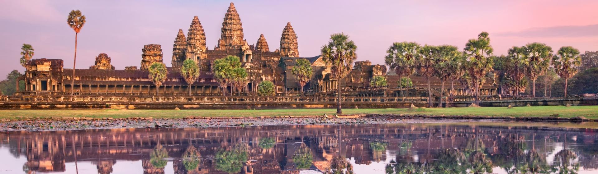 Vietnam & Cambodia Tours