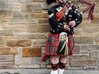 Tours including Scotland