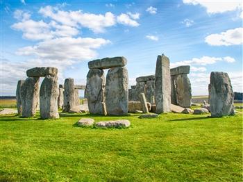 Tours including England
